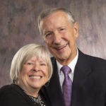 Carole and David Schwinn
