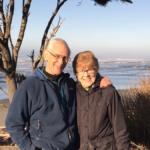 Larry Daloz and Sharon Parks