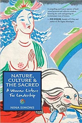 Nature, Culture, and the Sacred